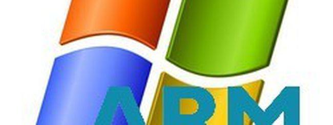 ARM e Microsoft confermano le intenzioni di collaborazione