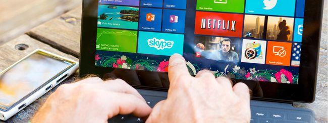 Windows 10, a rischio le Live Tiles?