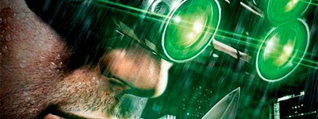 Splinter Cell Trilogy HD perde il multiplayer