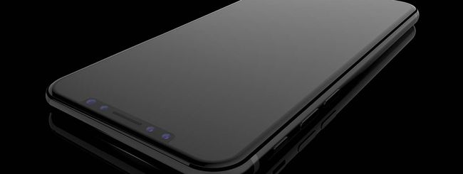 iPhone 6.1 pollici: scocca in metallo?