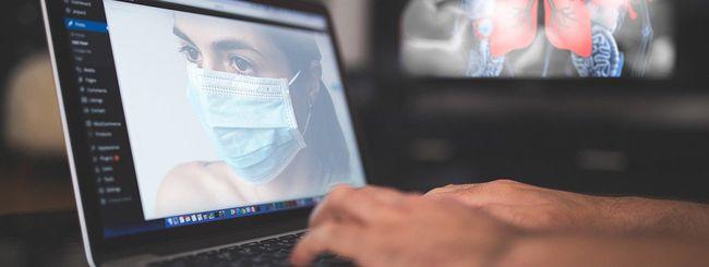 Puoi usare il tuo PC per combattere il coronavirus