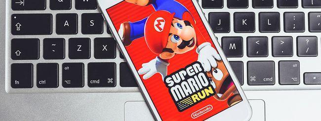 Super Mario Run, nessun nuovo livello in futuro