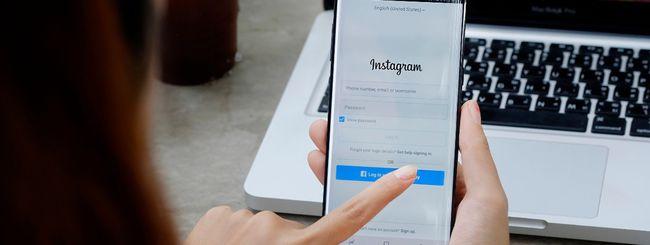 Instagram, come condividere i post nelle Storie