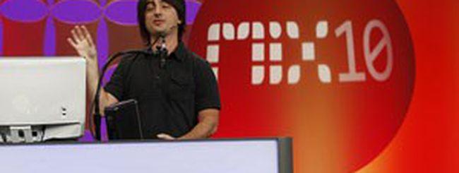 Joe Belfiore ancora a capo del progetto Zune