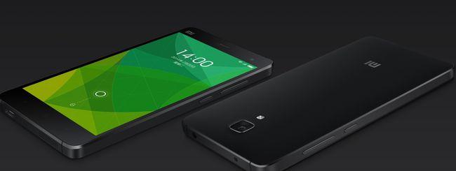 Xiaomi Mi 5, primo smartphone con Snapdragon 820?