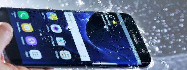 Samsung accusata di pubblicità ingannevole