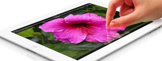 Sul Nuovo iPad c'è 1 GB di Ram