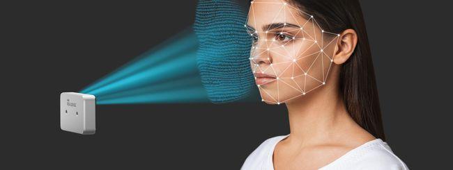 Ecco RealSense ID, la soluzione Intel per il riconoscimento facciale