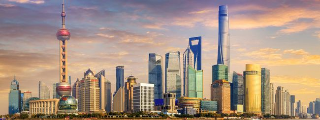 Google: un team a Shanghai per smartphone e Home?