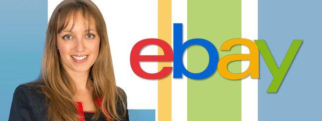 eBay, non solo aste: intervista a Irina Pavlova
