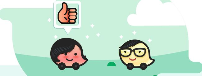 Waze 4.0: rinnovata l'app per la navigazione