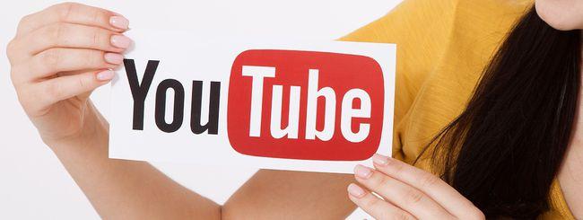 YouTube: niente più Editor Video e Slideshow
