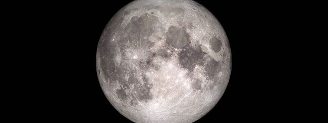 NASA tornerà sulla Luna con 9 aziende private