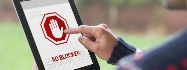 Migliaia di siti dichiarano guerra agli ad-blocker