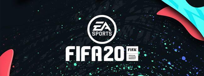 FIFA 20, svelati i requisiti della versione PC