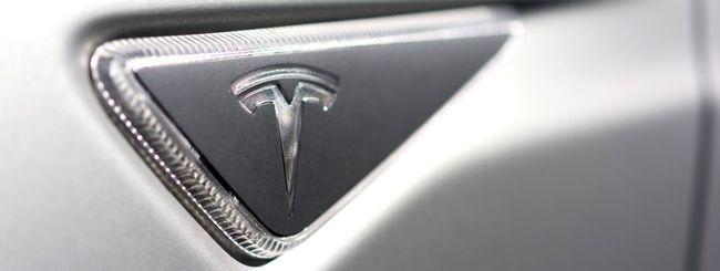 Le Tesla si aprono con un cacciavite