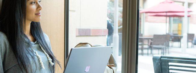 Microsoft porta il Fluent Design in Office