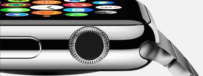 Jonathan Ive torna sul design di Apple Watch