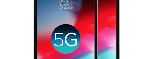 iPad Pro, in arrivo il modello 5G con supporto mmwave