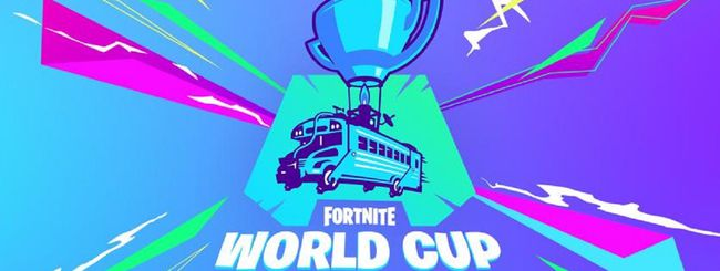Mondiali di Fortnite, 100 milioni in palio