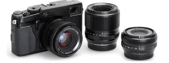 Fujifilm X-Pro1: scatti fotografici di prova