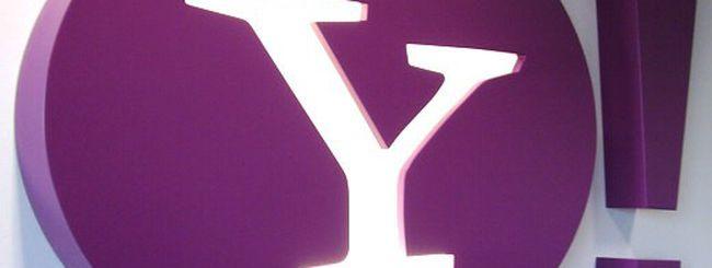 Anche Google vuole Yahoo
