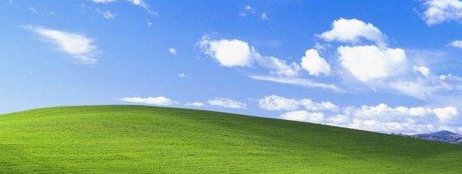 Microsoft festeggia l'addio a Windows XP