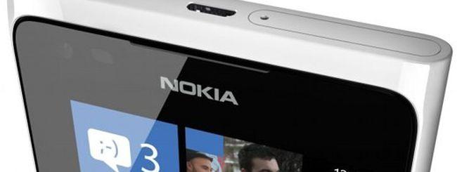 Nokia Lumia 900, disponibile in tutto il mondo