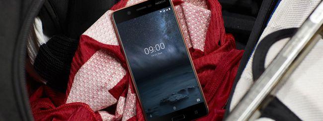 HMD Global rilascia Android 9 Pie per Nokia 5