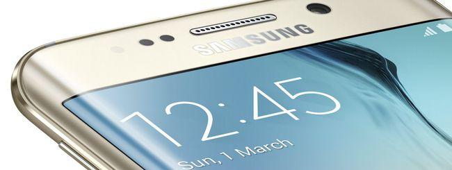 Samsung Galaxy S6, vendite al rallentatore