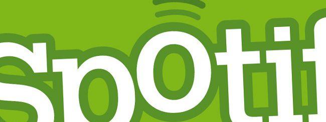 Spotify consiglia le playlist su Android e iOS