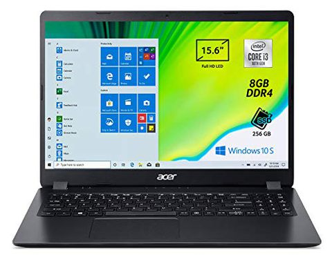 Acer Aspire 3 A315-56-3274 Pc Portatile
