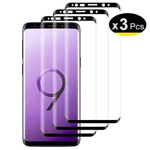 Hanbee Vetro Temperato per Samsung Galaxy S9