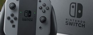 Nintendo Switch, le immagini della console