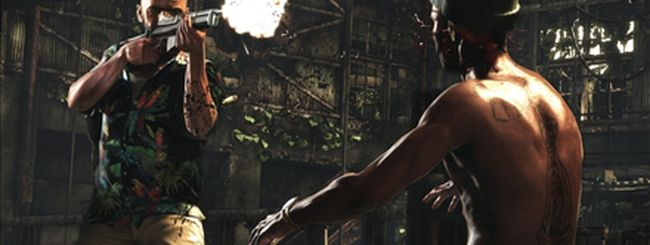 Max Payne 3, un marketing senza precedenti per il lancio