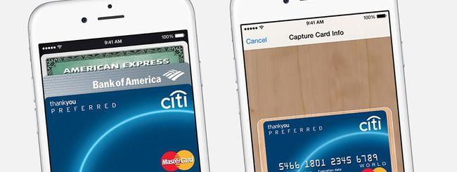 Apple Pay: 1 milione di attivazioni in 72 ore
