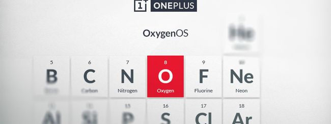 OxygenOS, la nuova ROM per OnePlus Two