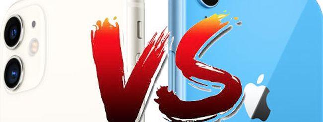 iPhone 11 VS. iPhone XR: quale scegliere?
