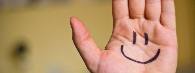 Happier, il social network della felicità