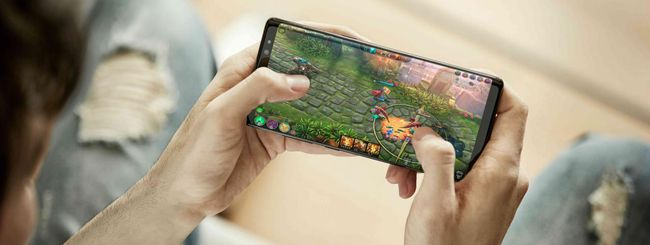 Galaxy Note 8, display OLED migliore in assoluto