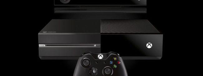 Xbox One, tre sistemi operativi in uno