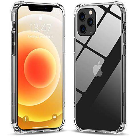 Babacom Cover Compatibile con iPhone 12 e 12 PRO