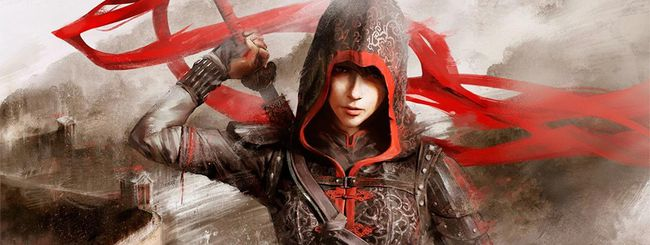 Assassin's Creed Chronicles, svelata la trilogia