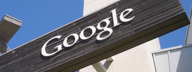 È di Google il 25% del traffico nordamericano
