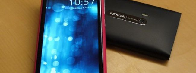 Nokia N9: un video ne svela la produzione