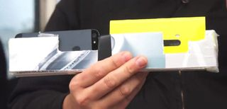 iPhone 5 e Lumia 920 a confronto