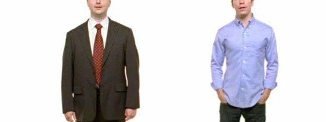 Mac VS PC: una ricerca conferma gli stereotipi