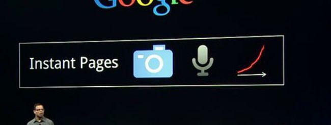 Google reinventa la ricerca online