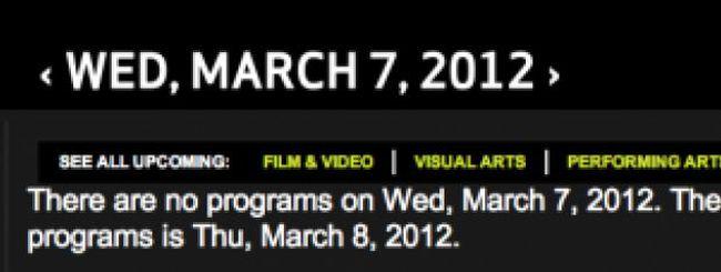 Evento di presentazione iPad 3 confermato per il 7 marzo