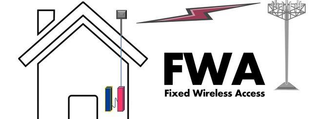 FWA per Internet: quale tecnologia alla base